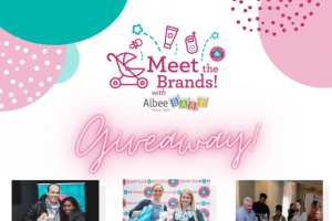 Bump Club And Beyond – Meet The Brands Giveaway Sweepstakes
