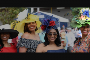 Churchill Downs – 2022 Kentucky Derby Trip Sweepstakes