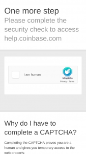 Coinbase -Bitcoin Sweepstakes