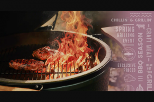 Crowd Cow – Spring Grilling Giveaway Sweepstakes