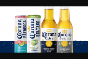 """Crown Imports Corona – Cinco Instant Win Game/ – Win winning message including the words """"Congratulations"""" (subject to verification of eligibility) and will be prompted to provide their mailing address so their prize can be shipped to them"""