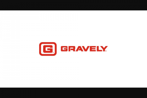 Gravely – Pro-Turn-Z Giveaway – Win a Gravely Pro-Turn 60″ zero turn