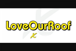 Iheart – Love Our Roof Sweepstakes