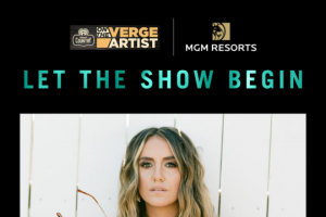 Iheartmedia – On The Verge With Lainey Wilson – Win A trip to Las Vegas to see Lainey Wilson