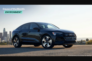 Omaze – Audi E-Tron Sportback And $20000 – Win a 2021 Audi E-Tron Sportback and $20000 USD