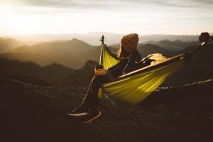 Reddyyeti – 2021 Adventure Camping April Sweepstakes