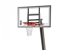 Spalding – Easter Basket Giveaway – Win 54″ BEAST basketball hoop one TF-500 Indoor/Outdoor basketball one Basketball Tune-Up Kit and one Court Marking Kit