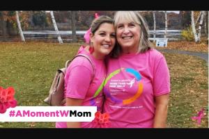 """Susan G Komen – Mother's Day 2021 – Win a 26"""" Women's Susan G Komen Floral Cruiser"""