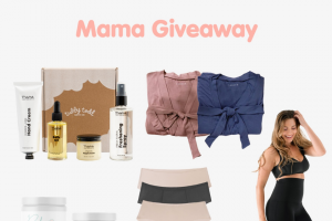 Tubby Todd – Mama Giveaway Sweepstakes