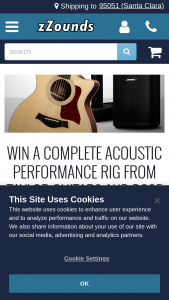 Zzounds – 414ce-r And Bose L1 Pro32 Giveaway – Win one (1) Taylor 414ce-R Grand Auditorium Acoustic-Electric Guitar