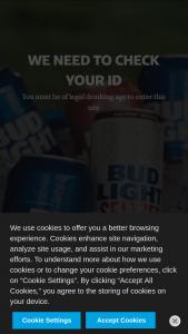 Anheuser-Busch – Bud Light Summer Cooler – Win one Bud Light cooler