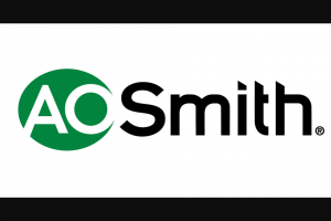 Ao Smith – Sustainable Home Giveaway – Win one (1) prize package from AO Smith