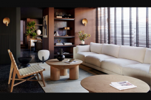 Crate And Barrel – Taking Care Of Business Contest – Limited Entry – Win products and design services worth a total approximate retail value of at least $35000 rendered from CB2.