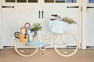 Draper James – Linus Bicycle Giveaway Sweepstakes