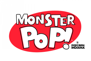 """Eagle Family Foods Group – Monster Pop Giveaway – Win A year supply of Monster Pop® """"60 bags"""" ARV of $200 AND a Skywalker Trampolines 8-Foot Jump N' Dunk Trampoline with Enclosure Net– Basketball Trampoline ARV $300 for a total prize value of $500."""