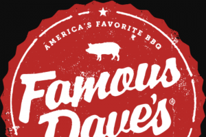 Famous Dave's – National Bbq Month Sweepstakes