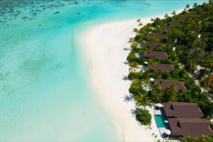 Indagare Travel – Ultimate Island Escape At The Standard Maldives – Win The Standard