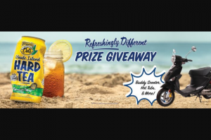 Narragansett Beer – Refreshingly Different Prize Giveaway Sweepstakes
