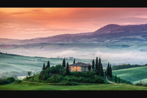Omaze – Eat Your Way Through Italy On A Culinary Tour With America's Test Kitchen – Win a 9 night/10 day travel package to Italy (Turin