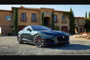 "Omaze – 2021 Jaguar F-Type R Coupe – Win a 2021 Jaguar F-Type R Coupe (the ""Grand Prize"")."