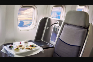 """Omaze – Score First-Class Plane Tickets For Your Next Big Trip – Win $20000 USD (the """"Grand Prize"""")."""