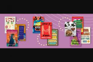 Penguin Random House – Uplift Aapi Stories Sweepstakes