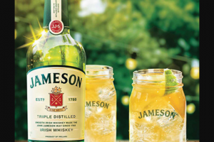 Pernod Ricard – Jameson Summer – Win (24)  Each grand prize award winner shall be awarded (1) YETI Hopper Backflip 24 Soft Cooler with an approximate retail value (ARV) of $299 each