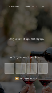 Stags' Leap Winery – Leap Forward – Win one (1) $500 Pre-Paid e-Gift Card