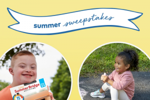 Stride Rite And Carson Dellosa – Education Summer Sweepstakes