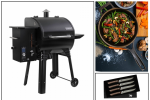Thermoworks – Father's Day Giveaway Sweepstakes