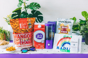 A2 Milk – Seasonal Picks – Win a box of a2Milk favorites and favorites from select third party partner brands