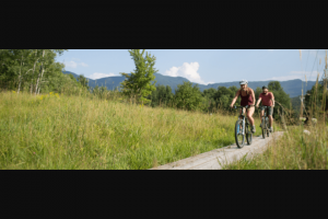 Cabot Creamery Cooperative – Smuggler's Notch Resort Vacation Sweepstakes