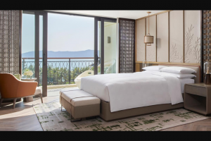 Hotels At Home – Shop Marriott 2021 – Win the difference between actual and approximate retail value