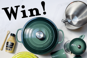 Maille – Summer Giveaway Sweepstakes