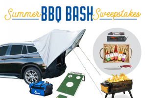 Napier Outdoors – Summer Bbq Bash Sweepstakes