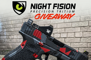 Night Fision – Precision Tritium Giveaway Sweepstakes