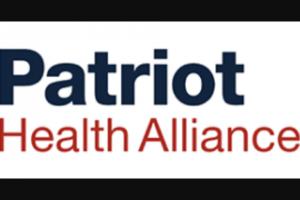 Patriot Health Alliance – Summer Instant-Win – Win $1188.00.