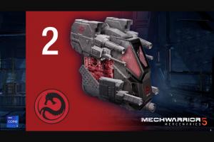 Pcgamer – Mechwarrior 5 Sweepstakes