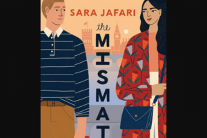 Penguin Random House – Mismatch Newsletter – Win 1 Copy of The Mismatch by Sara Jafari (Prize Approximate Retail Value $17)