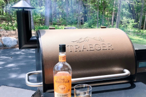 Prestige Beverage Group – Whistler Father's Day Giveaway – Win the following prizes  One (1) winner will receive a Traeger Pro Series Grill One (1) winner will receive a Grill Utensil set