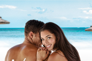 Sandals – Honeymoon Do Over – Win a 7days/6nights Luxury Included vacation for two adults in a Love Nest Butler Suite