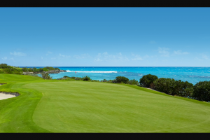 Sandals Resorts – Play Like The Shark Golf Sweepstakes
