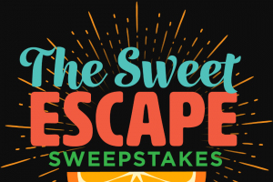 Summer Citrus From South Africa – The Sweet Escape Sweepstakes