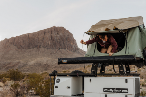 Taxa Outdoors – Woolly Bear Ultimate Basecamp Giveaway – Win Package Value $18786.00