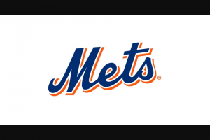 Therabody – Mets – Win one (1) Theragun PRO