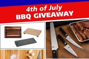 Thermoworks – 4th Of July Giveaway Sweepstakes