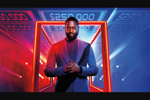 Turner Entertainment Networks – The Cube Game Sweepstakes