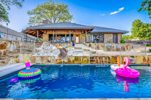 Vrbo – To The Pool – Win a travel allowance of $3000.00 USD to be used for vacation rental accommodations