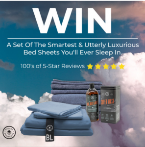 The Lad Collective – Win $1,000 worth of Australia's most sought after bedroom, bathroom & laundry products