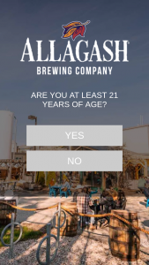 Allagash Brewing – Bring Your Own Adventure Prize Pack – Win A stay at AMC Lodge for Winner and guest